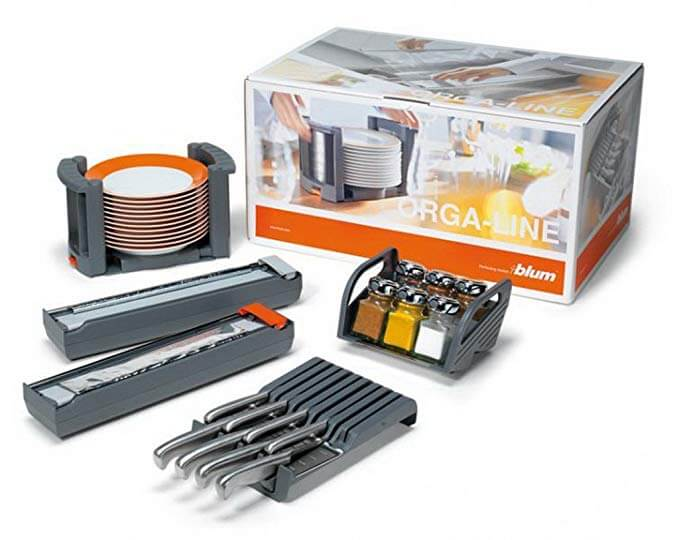 Win a Blum ORGA-LINE box worth £320!